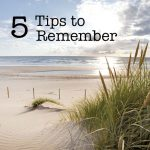 5 tips to remember when booking vacation rentals