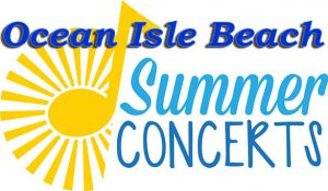 Free Summer Concert Series in Ocean Isle Beach, North Carolina