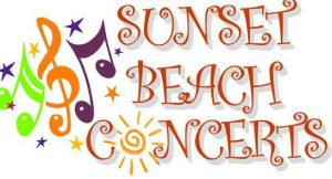 Free Summer Concert Series in Sunset Beach, North Carolina