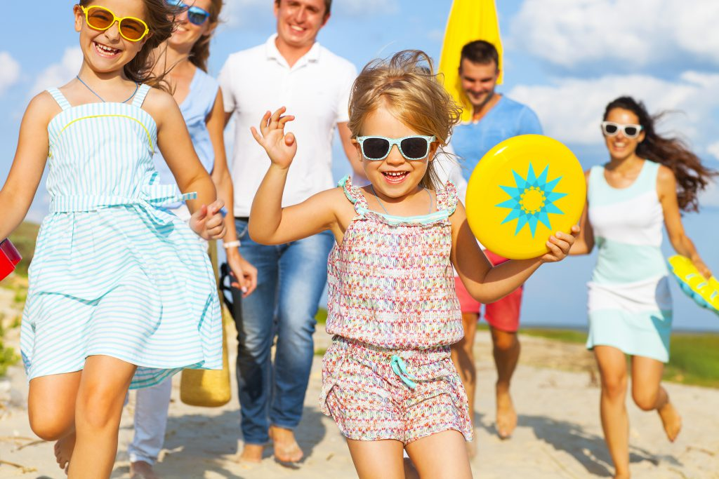 Fun Family Activities to Do on Your Next Vacation to Ocean Isle Beach
