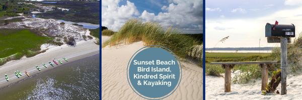 Things to do in Sunset Beach, NC