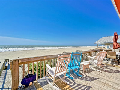 New Property - Ocean Isle Beach Vacation Rentals
