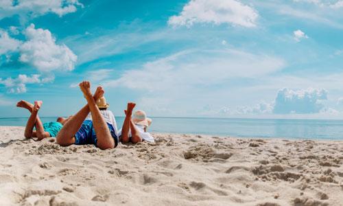 Newly Listed Ocean Isle Beach and Sunset Beach Rentals