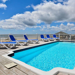 Ocean Isle Beach Vacation Rentals