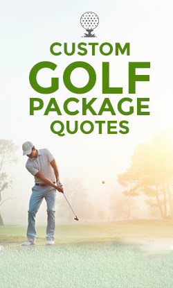 Custom Golf Package Quotes in Ocean Isle Bech, North Carolina