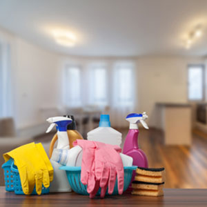 Rental Cleaning Policies and Procedures